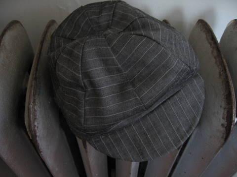 1st hat drop full view