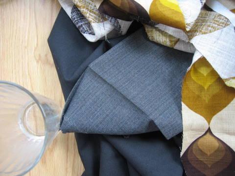 hat fabric
